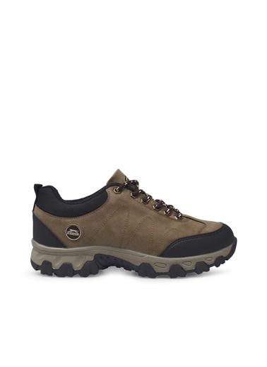 Slazenger Erkek Soğuğa Karşı Dayanıklı Sneakers HUNT E Renkli